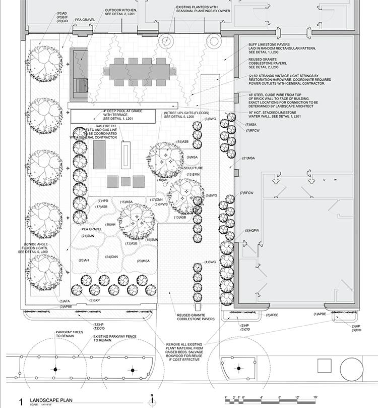 Tierra Linda Apartments: McKay Landscape Architects